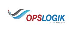 Opslogik Logo