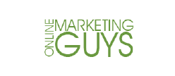 Online Marketing Guys Logo
