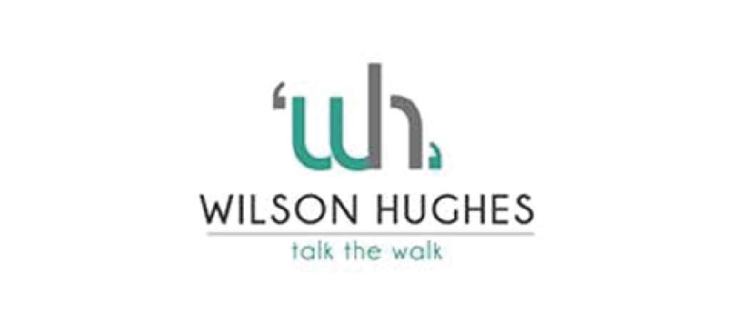 Wilson Hughes Logo