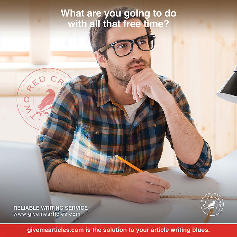 Imagine if You Could Save Time in Your SEO Agency with copywriters and content writers