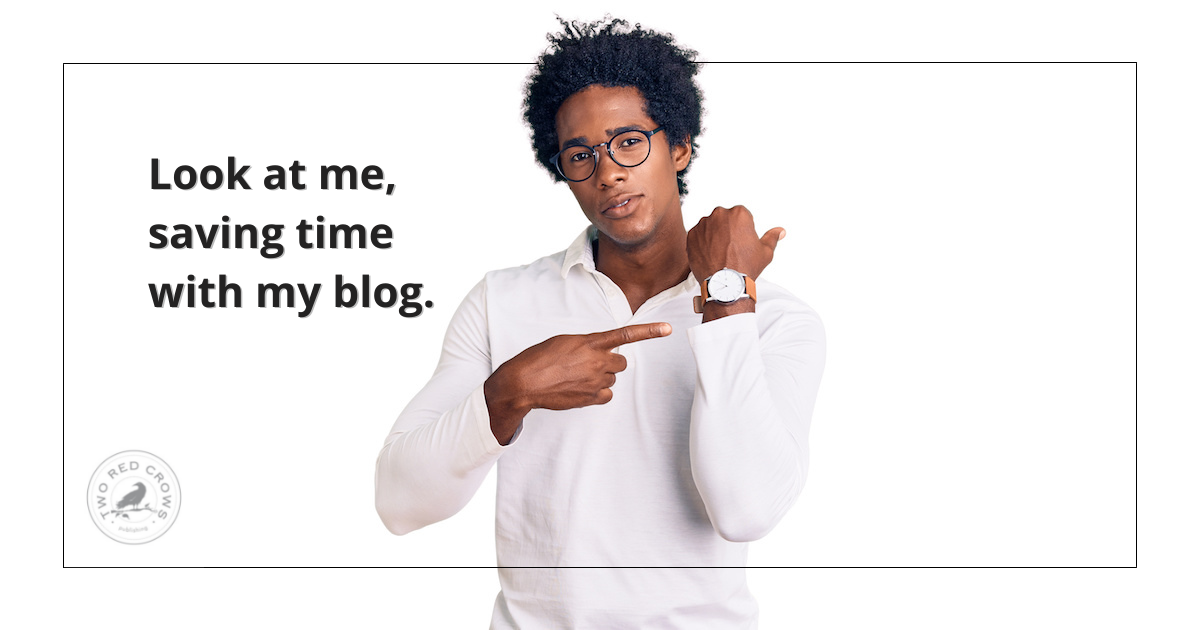 blogging can improve customer experience